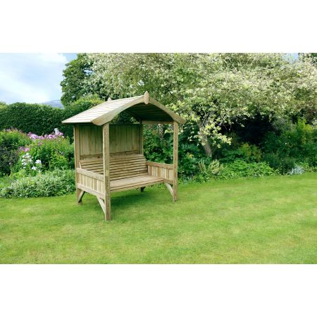 Burghley Arbour - image 2